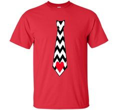 Valentine's Day T-Shirt For Boy's and Men Cool Gift for Kids