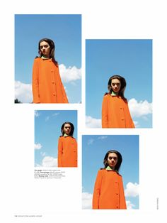 big city beat: magda laguinge by sean thomas for miss vogue australia #1   visual optimism; fashion editorials, shows, campaigns & more!