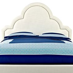 jcpenney   Happy Chic Crescent Heights Headboard