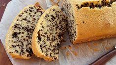 Κέικ με ταχίνι χωρίς γάλα Banana Bread, Foodies, Cooking, Desserts, Recipes, Kitchen, Tailgate Desserts, Deserts, Recipies