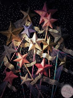 So many spells to cast & wishes to grant this year with my daintily crafted starry wands! Let's make it magical and full of Divine Truth Consciousness!! #verrymerryunbirthday #verymerryunbirthday #wands #magicwands #stars #glitter #confetti #bibbitybobbityboo #starry #kawaii #vintage #wishes #SanDiego #LaJolla #MissionBeach #PacificBeach #handmade #gold #pastels