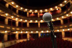 Museoissa+ja+konserteissa+käyminen+kannattaa!+Saatat+elää+pidempään,+jos+teet+niin,+toteaa+tutkimus Vintage Microphone, Phantom Of The Opera, New York Times, Teet, Museum
