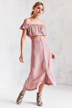 Flynn Skye Sophia Two-Piece Dress Set
