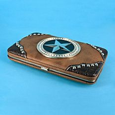 Rodeo Star Wallet