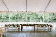 Photography: Koman Photography   komanphotography.com Wedding Venue: Calamigos Ranch   calamigos.com   View more: http://stylemepretty.com/vault/gallery/36147