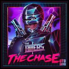 The Chase | The Hiiters | http://ift.tt/2xKRqgC | Added to: http://ift.tt/2h1c9Wn #elektro #spotify