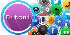 Mar 07 de octubre 2014 Androidfast Yomar Gonzalez Ditoni - Icon Pack v1.0.1 Requisitos: 2.3.3+ Descripción: El diseño simple y minimalista personalizará su pantalla en un nuevo nivel diferente con ...