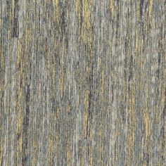 Dhari Wallpaper A gold and grey elegant finely textured stripe. Embossed on substantial paper - backed vinyl. Extraordinary depth of feel and durability.
