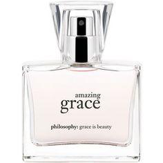 Philosophy: Amazing Grace perfume