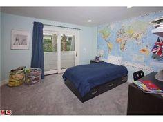 Cool map wallpaper