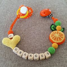 Spring gift!  by Nata Bells on Etsy