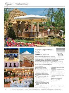 Really love the look of this Hotel for a gorgeous wedding! Cyprus Wedding, Boho Wedding, Dream Wedding, Disney Weddings, Beach Weddings, Destination Weddings, Wedding Inspiration, Wedding Ideas, Wedding Stuff