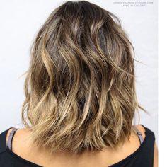 My hair color creation ❤️ Lived in color™ #livedincolor #livedinhaircolor
