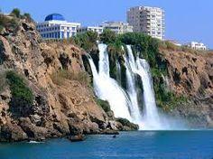 Antalya-Turkey...