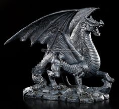 We are pleased to offer you any kind of fantasy, fairies and egypt stuff. Small figures, Dragon home Decor and statues.  http://www.fantasy-shop.co.uk/collectibles/dragon-home-decor/index.html