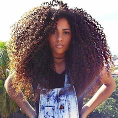 Natural.Curly.Beautiful — 2frochicks: Curly Girls Rock the Wurl  *tag...