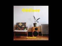 Oddisee – The Good Fight (Full Album) - YouTube