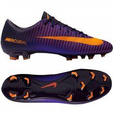 Бутсы Nike Mercurial Victory VI FG . . .  бутсы  футбольныебутсы  копочки   4d665b3008e72