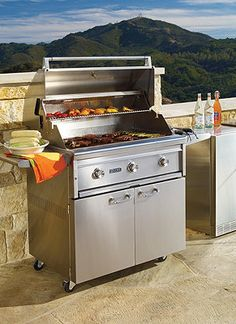 The best grills for your backyard barbecue's this summer!
