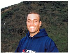 Forever in our hearts <3Jay Moriarity 1978-2011