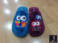 #AuroraMateo #zapatillas #slippers