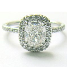 Engagement Rings Under $5K - Tiffany & Co., Neil Lane, and many more designer engagement rings that all cost less than $5,000 (and quite a few under $2,000!) each...