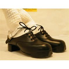 Buy Hallmore Irish Dance Extreme White Shoes - Ultra Flexi Sole, High Density Tip, Handmade from the Finest Leather. Irish Dance Shoes, Dance Shops, White Shoes, Tap Shoes, Oxford Shoes, Dancing, Leather, Stuff To Buy, Shopping