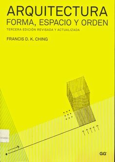 Post: 10 libros que todo estudiante de arquitectura debería leer Architecture Student, Amazing Architecture, Architecture Design, Window Display Design, Autocad, Try Harder, Urban Planning, In Writing, Library Books