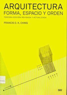 Post: 10 libros que todo estudiante de arquitectura debería leer