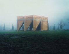 Teattrino Varano | Edifici Pubblici | Opere | Zermani Associati Studio di Architettura