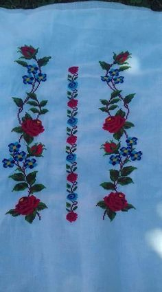 Table Runners, Costumes, Embroidery, Sewing, Gallery, Crochet, Handmade, Painting, Embroidery Patterns