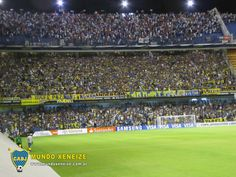 Copa Libertadores - Fecha 3 - La Bombonera