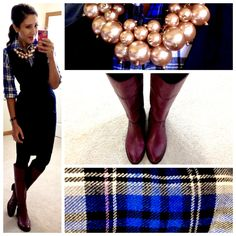 LOVE her blog. And this outfit.