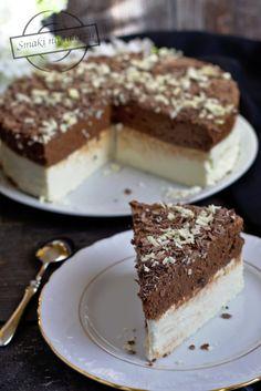 Cookie Desserts, Cake Cookies, Tiramisu, Cheesecake, Cooking Recipes, Sweet, Ethnic Recipes, Food, Cakes