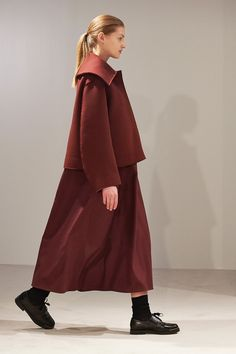 The Row   Fall 2014 Ready-to-Wear Collection   Style.com