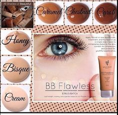 Awesome for highlight and contouring! If you order a set, it comes with two free Blender Buds and you save $$$. www.youniqueproducts.com/FrancescaStyle #BBflawless #younique #highlight #contouring #makeup