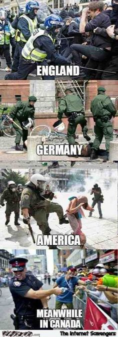 Funny pictures about Police brutality across the world. Oh, and cool pics about Police brutality across the world. Also, Police brutality across the world. Funny Shit, Funny Cute, Funny Posts, The Funny, Hilarious, Funny Stuff, Funny Things, Memes Humor, Funny Memes