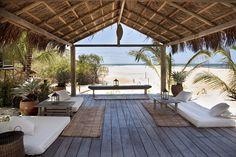 Uxua Casa Hotel & Spa-Bahia, Brazil