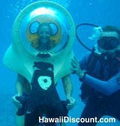Oahu BOB and Oahu Scuba