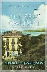 The sea garden by Deborah Lawrenson. On the lush Mediterranean island of Porquerolles off the French coast, Ellie has accepted a commission to restore an abandoned garden. The owner's mother, Madame de Fayols, takes pleasure in unsettling and undermining her. Her stories of the Domaine's past reveal a lingering evil that seems to haunt the garden. It gradually becomes clear that Madame de Fayols has a very personal reason for wanting to destroy Ellie's peace of mind. #waterread