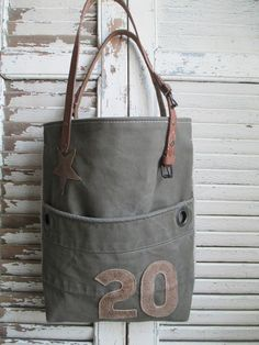 I want a bag something like this!
