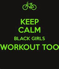 black girls work out too - Yahoo Image Search Results