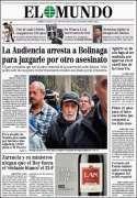 DescargarEl Mundo - 4 Abril 2014 - PDF - IPAD - ESPAÑOL - HQ