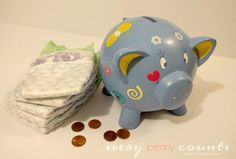 5 Money Saving Ideas