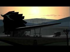 Kentucky Route Zero (IGF Trailer) - YouTube