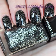 Illamasqua Creator  Scrangie: Illamasqua Generation Q Nail Lacquer Collection Fall 2012 Swatches and Review