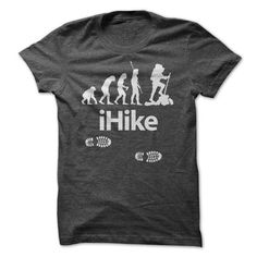 cool I love HIKE T-shirts, It's an HIKE thing, Name T-Shirts Check more at http://customprintedtshirtsonline.com/i-love-hike-t-shirts-its-an-hike-thing-name-t-shirts.html