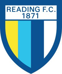 Reading FC old badge