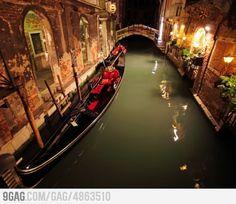 Lovely Venice is lovely!