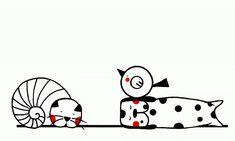 Animales ilustrador por Coloretes